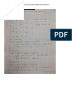 Demostración de La Fórmula Para Cálculo de Volumen Por Cuadrícula