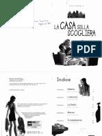 B1.La Casa Della Scogliera