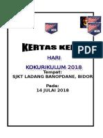 Hari Koko 2018