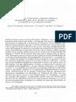Historia del concepto de opinion pública en España