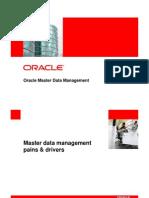 MDM-Oracle