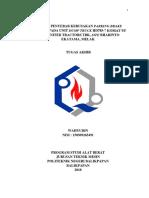 2c Handout Perawatan Dan Perbaikan Mesin
