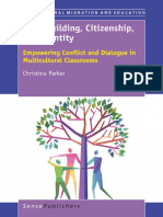 (Palgrave Politics of Identity and Citizenship Series) Elke Murdock (Auth.)-Multiculturalism, Identity and Difference_ Experiences of Culture Contact-Palgrave Macmillan UK (2016)
