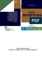 Libro Semiosis Antropófaga Rodrigo Browne
