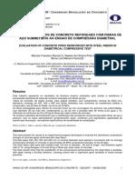 TP BR Paper 49º Congresso Brasileiro de Concreto - Tubos de Concreto PT Sep07