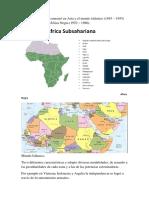 Descolonización, Para Estudiar