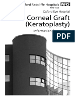 100322 Corneal Grafts