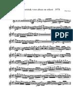 %5BFree Scores.com%5D Ostijn Willy Piece Concert Pour Alto Sax Orchestre Solo Alto 11661