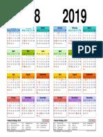 2018-19 Calendar Apr_Mar