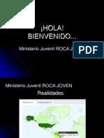 HOLA! Final Ciclo de Enseñanzas Administración de Talentos