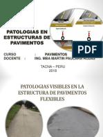 patologias de pavimentos