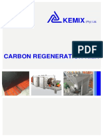 Kemix Carbon Regen Kiln Brochure 2016 Rev0