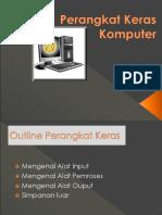 MK-1 Perangkat Keras Komputer (0)