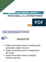 Objk Data Training
