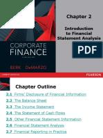FM2 Financial Statement Analysis