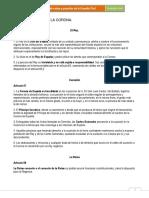 tema 3 oposición Guardia Civil