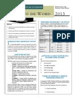 WORD_folleto de Word 2013_actualizado ABRIL_2015