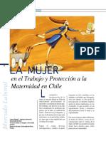 La Mujer en el Trabajo - Walker.pdf