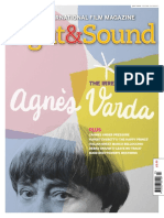 Sight & Sound Jul18