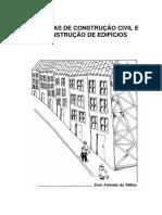 Páginas de Apostila Tecnicas de Construcao Civil