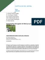 TODOS LOS CAPÍTULOS DEL SERIAL futbol.docx