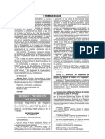 DS Nº 014-2013-TR - Registro de Auditores autorizados para la evaluación periódica del SGSST.pdf