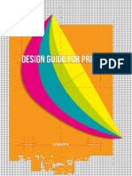 Design Guide for Print