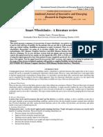 r Internship Project Report HONDA