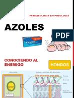 FARMACOLOGIA04 - azoles