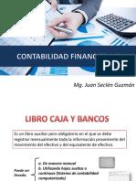Contabilidad Financiera II