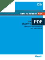 DIN Handbook 404
