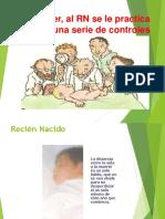 Presentacindeexamenneurolgico