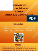 Social Moral 2016