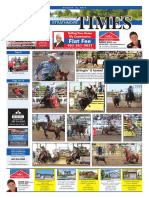 August 10, 2018 Strathmore Times