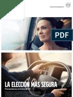Bro Volvo b11r Eu6 Es 2017