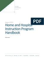 HHIP Program Manual 17-18