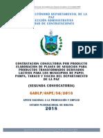 Dbc Plan de Negocios-GADLP