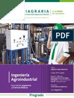 Agroindustrial Uniagraria 2017