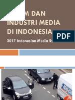 1. Sistem Dan Industri Media Indonesia
