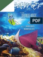 Dreamer - Autumn 2010 - The Travel Magazine from Dreamticket.com