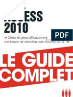 Access2010.LeGuideComplet