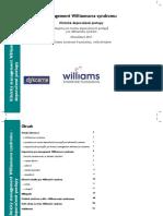 Management Williamsova syndromu - česky (2017)