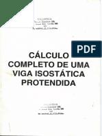 CALCULO COMPLEMETO DE UMA VIGA ISOSTATICA PROTENDIDA299.pdf