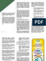 Opusculo Del Programa de Orientacion y Consejeria Escolar REVISADO Sept 25 2014
