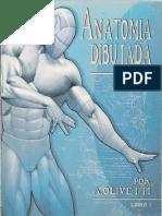 Ariel Olivetti - anatomia Dibujada.pdf