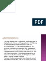 Microeconomics Brand Analysis