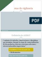 Sistemas de Vigilancia 2014