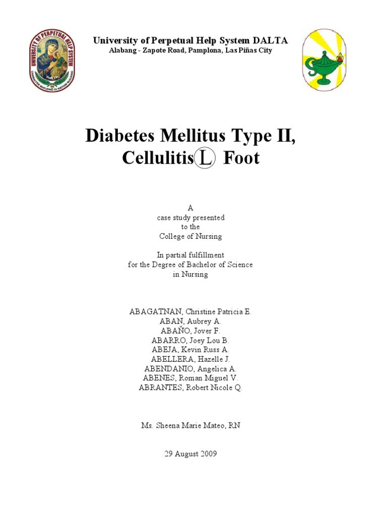 diabetes case study assignment Diabetes mellitus case study  type 1 diabetes meliitus type 1 diabetes mellitus formerly known as insulin-dependent diabetes (iddm), childhood diabetes, or .
