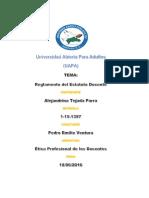 Tarea 5 de Etica Profesional (Autoguardado)