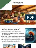 Class 03 Animation